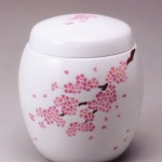 有田焼 桜